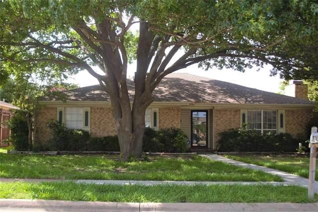 3245 Steven Drive, Plano, TX 75023 (MLS #14377329) :: Trinity Premier Properties