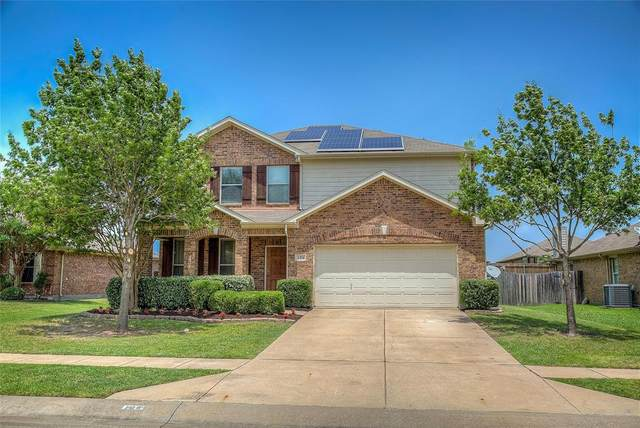 106 Rambling Way, Forney, TX 75126 (MLS #14377332) :: Results Property Group