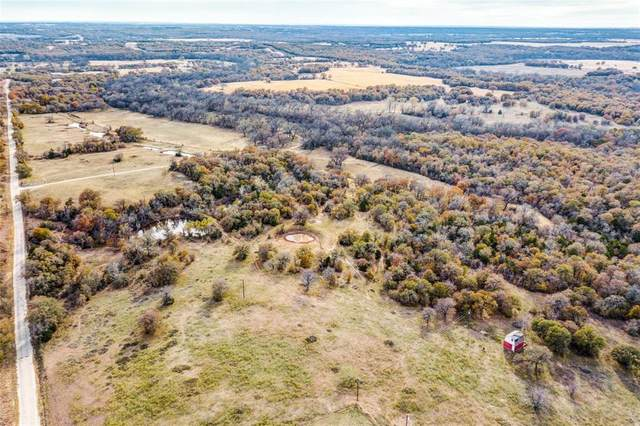 TBD County Rd 1591, Alvord, TX 76225 (MLS #14377352) :: Tenesha Lusk Realty Group