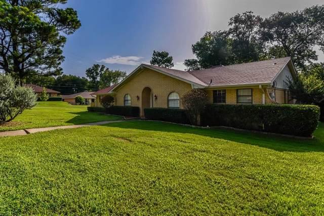 700 Holland Dr, Denison, TX 75020 (MLS #14377359) :: Real Estate By Design
