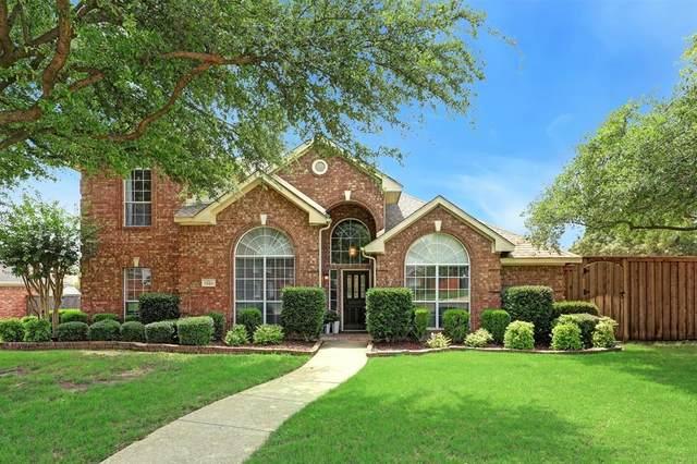 7925 Constitution Drive, Plano, TX 75025 (MLS #14377364) :: Trinity Premier Properties