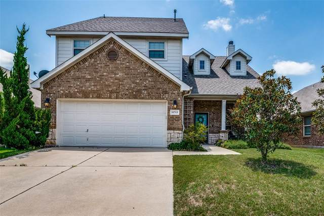 11713 Basilwood Drive, Fort Worth, TX 76244 (MLS #14377398) :: Real Estate By Design