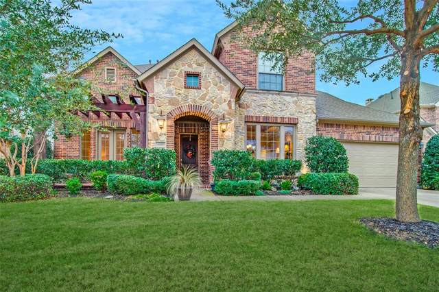 8609 Broad Meadow Lane, Mckinney, TX 75071 (MLS #14377407) :: The Kimberly Davis Group