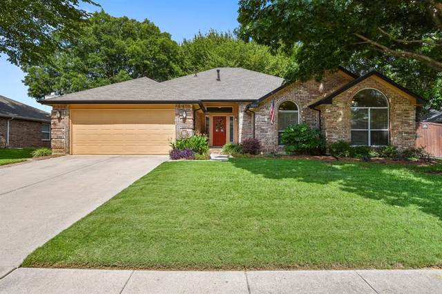 5204 Meadow Chase Lane, Flower Mound, TX 75028 (MLS #14377408) :: North Texas Team | RE/MAX Lifestyle Property