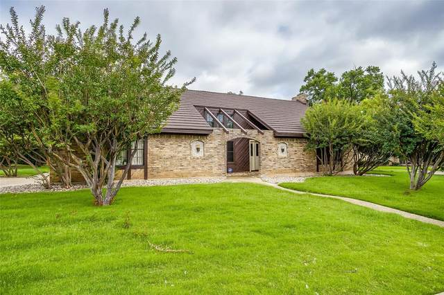 7204 Kingswood Drive, Fort Worth, TX 76133 (MLS #14377431) :: Trinity Premier Properties