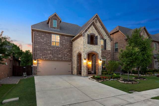 1848 Halifax Street, Roanoke, TX 76262 (MLS #14377435) :: The Hornburg Real Estate Group