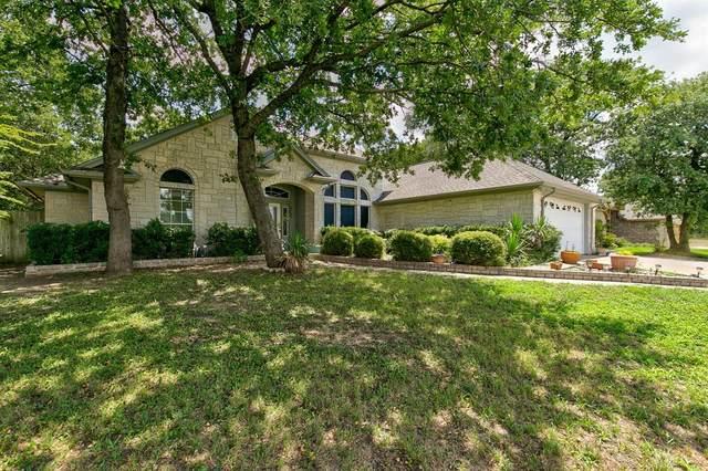 6705 Stewarts Oaks Court, Granbury, TX 76049 (MLS #14377436) :: The Tierny Jordan Network