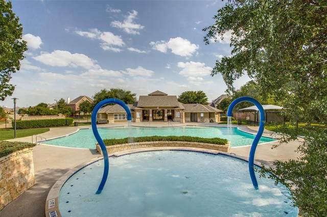 943 Pelican Drive, Allen, TX 75013 (MLS #14377440) :: The Good Home Team
