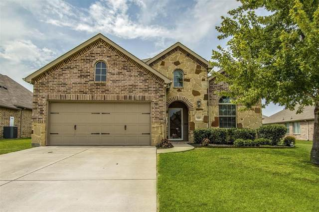529 Madrone Trail, Forney, TX 75126 (MLS #14377461) :: The Kimberly Davis Group