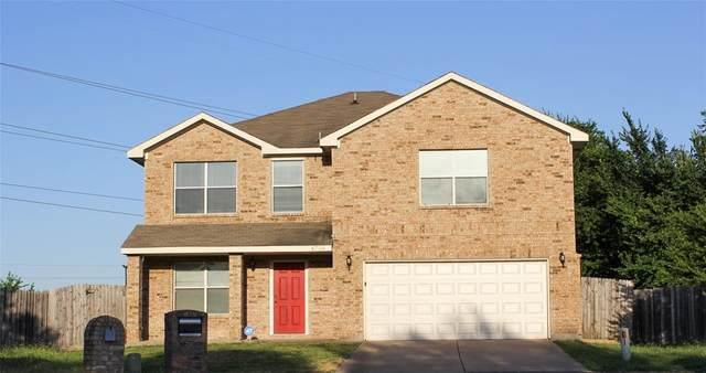 6756 Shadow Creek Drive, Dallas, TX 75241 (MLS #14377468) :: Results Property Group
