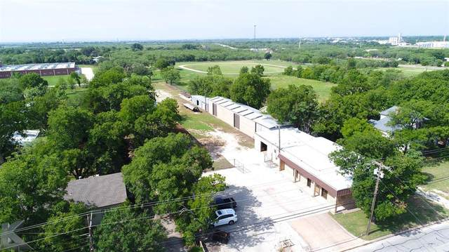 411 E South 11th Street, Abilene, TX 79602 (MLS #14377476) :: Team Tiller