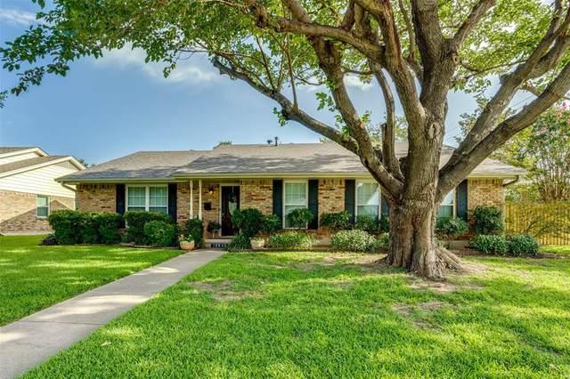 10647 Mapleridge Drive, Dallas, TX 75238 (MLS #14377478) :: Frankie Arthur Real Estate