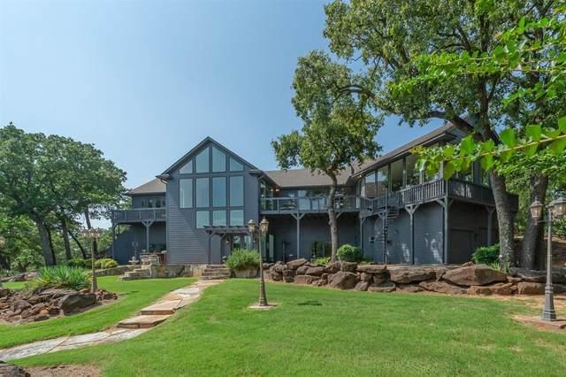 2475 Blanks Road, Tioga, TX 76271 (MLS #14377519) :: Trinity Premier Properties