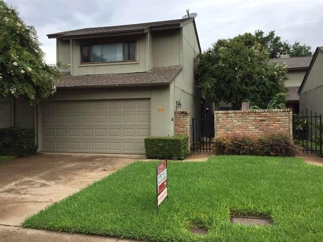 9707 Highland View Drive, Dallas, TX 75238 (MLS #14377550) :: Justin Bassett Realty