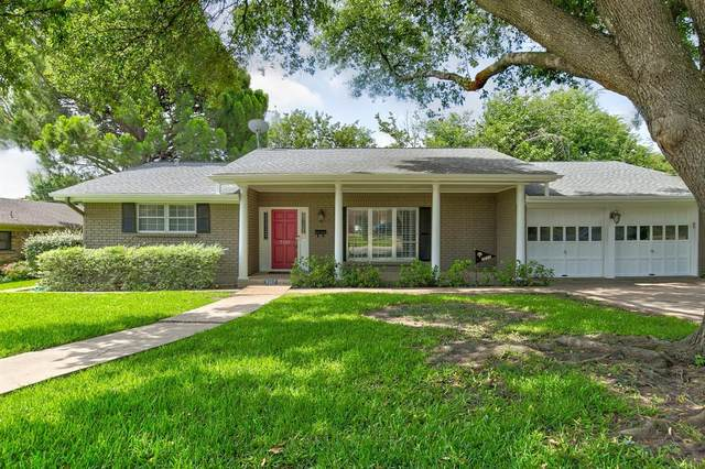 3517 Ashford Avenue, Fort Worth, TX 76133 (MLS #14377578) :: Trinity Premier Properties