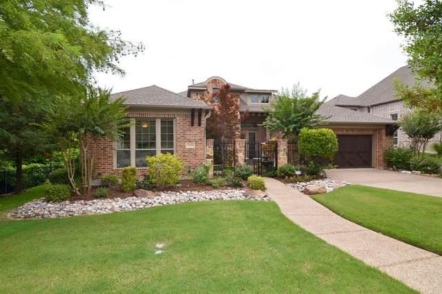 9988 Stancil Lane, Frisco, TX 75035 (MLS #14377614) :: The Rhodes Team