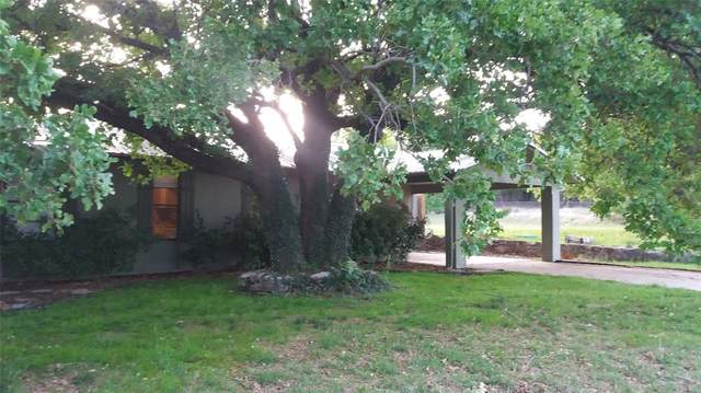 2112 Tanglewood Street, Weatherford, TX 76085 (MLS #14377616) :: Trinity Premier Properties