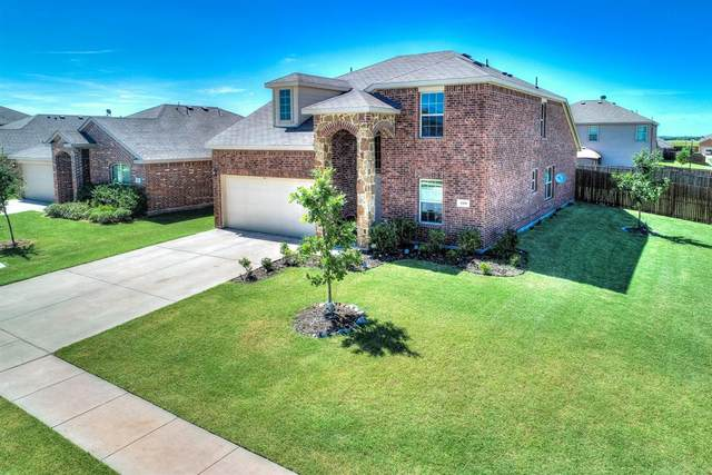 513 Hawthorn Drive, Josephine, TX 75173 (MLS #14377628) :: Real Estate By Design