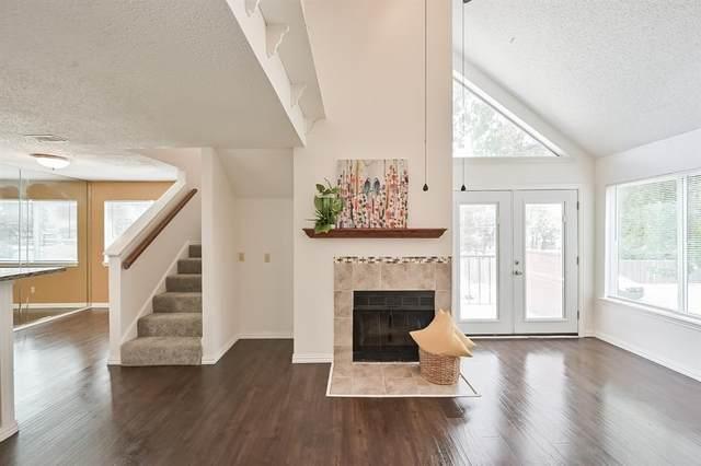2300 Bamboo Drive N209, Arlington, TX 76006 (MLS #14377640) :: Results Property Group