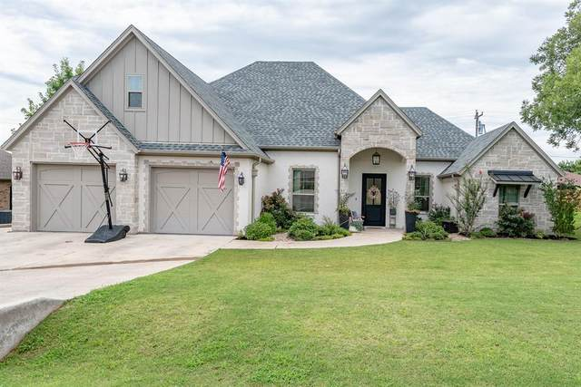 6409 Circo Drive, De Cordova, TX 76049 (MLS #14377649) :: Potts Realty Group