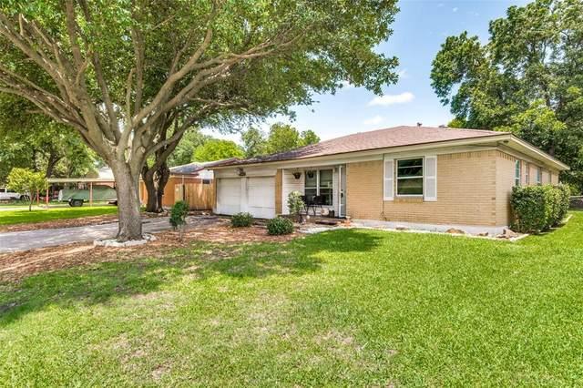 4530 Sandra Lynn Drive, Mesquite, TX 75150 (MLS #14377670) :: RE/MAX Landmark