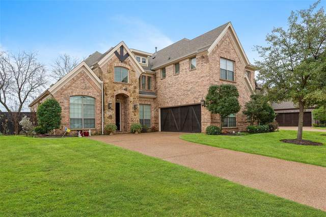 1524 Longhorn Trail, Keller, TX 76248 (MLS #14377678) :: The Paula Jones Team | RE/MAX of Abilene