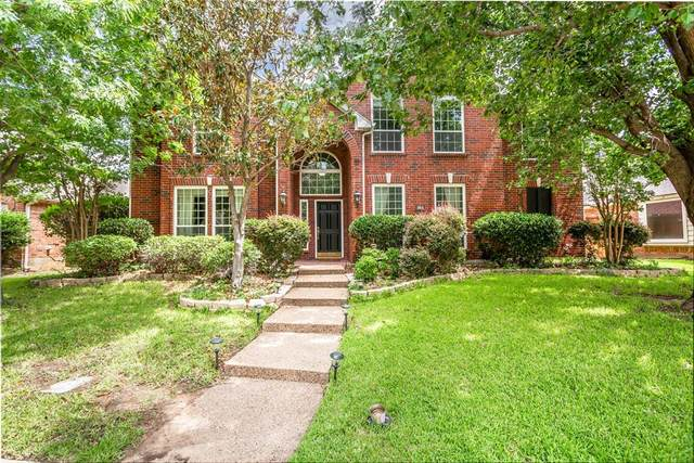 964 Gibbs Crossing, Coppell, TX 75019 (MLS #14377697) :: The Rhodes Team