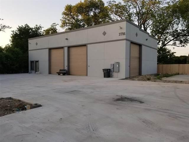3716 Alsbury Street, Dallas, TX 75216 (MLS #14377708) :: The Kimberly Davis Group