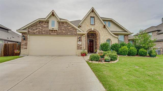5605 Cornelia Court, Midlothian, TX 76065 (MLS #14377729) :: The Hornburg Real Estate Group