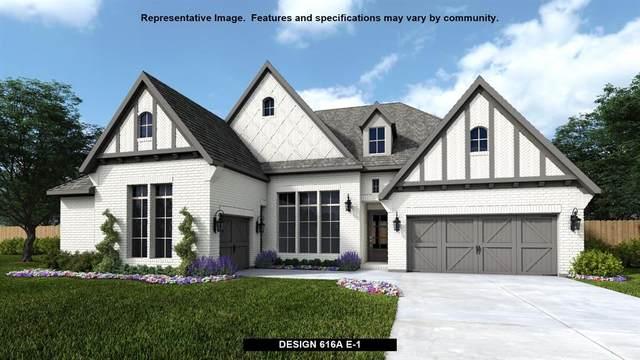 2220 Sandrellan Street, Fort Worth, TX 76008 (MLS #14377760) :: Potts Realty Group
