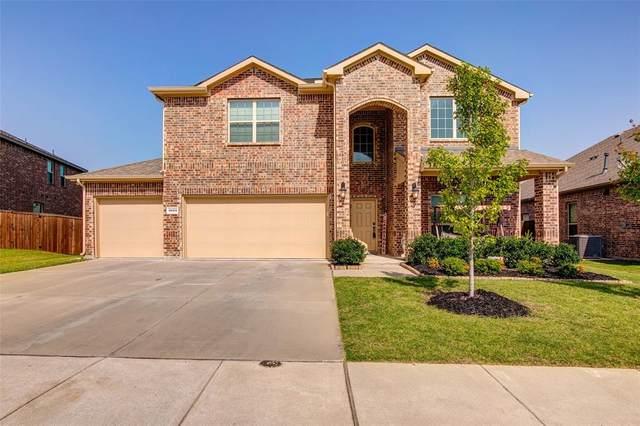 3523 Brazos Street, Melissa, TX 75454 (MLS #14377770) :: The Heyl Group at Keller Williams