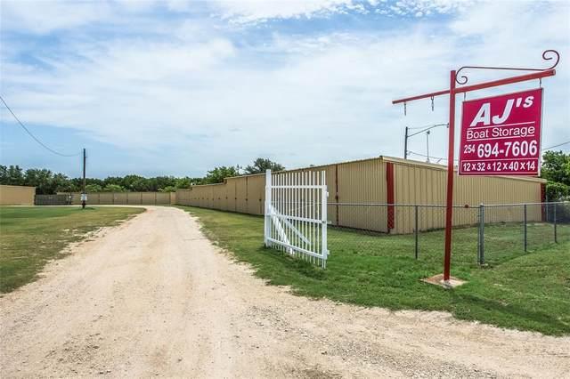 122 Cedar Creek Park Road, Whitney, TX 76692 (MLS #14377776) :: Tenesha Lusk Realty Group