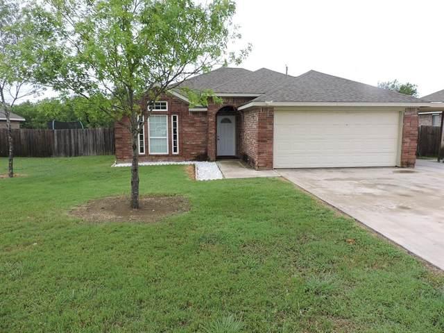 1313 Eastwind Drive, Early, TX 76802 (MLS #14377779) :: RE/MAX Landmark