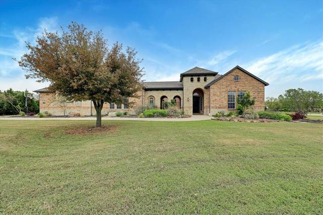 229 Gruene Trail, Lucas, TX 75002 (MLS #14377780) :: Potts Realty Group