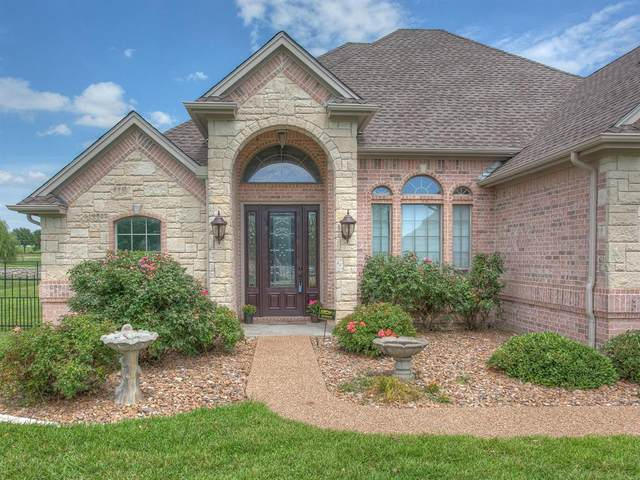 1707 Bent Tree Court, Granbury, TX 76049 (MLS #14377784) :: The Chad Smith Team