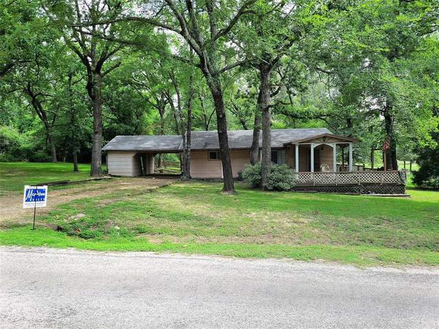 13854 Park Harbor Drive, Eustace, TX 75124 (MLS #14377785) :: Robbins Real Estate Group
