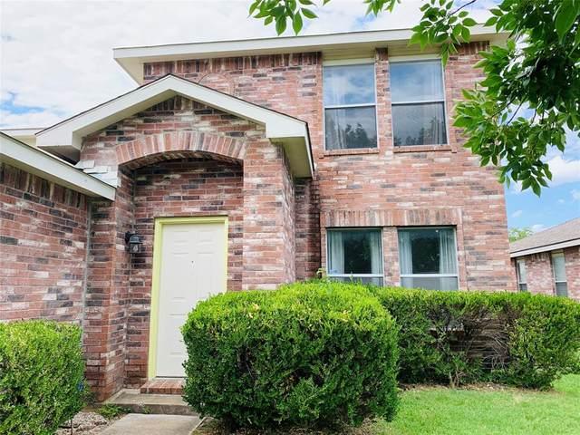 2317 Live Oak Drive, Little Elm, TX 75068 (MLS #14377798) :: The Kimberly Davis Group