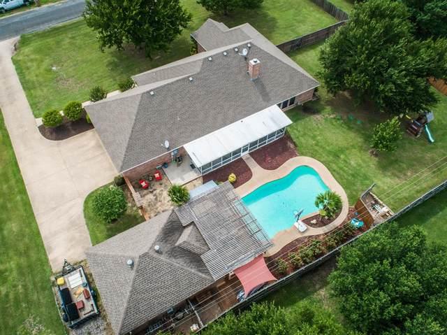 128 Uhl Road, Red Oak, TX 75154 (MLS #14377808) :: NewHomePrograms.com LLC