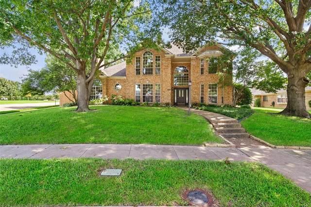 2500 Banner Elk Circle, Plano, TX 75025 (MLS #14377822) :: Trinity Premier Properties