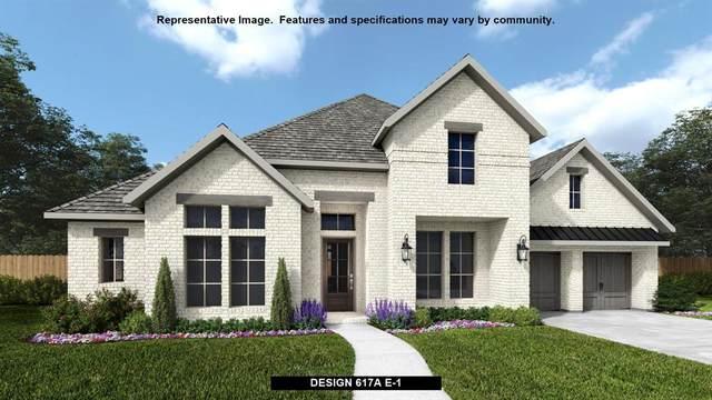 14044 Theodora Lane, Aledo, TX 76008 (MLS #14377846) :: Team Hodnett