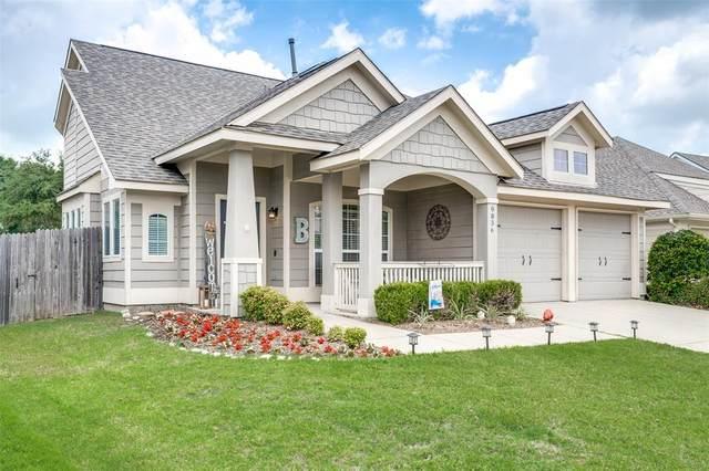 9836 Old Field Drive, Mckinney, TX 75072 (MLS #14377863) :: Trinity Premier Properties
