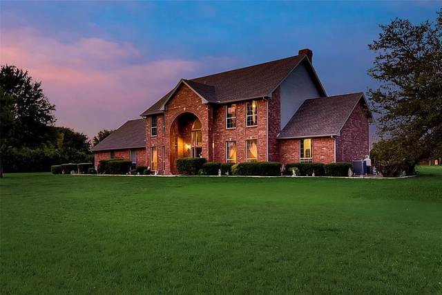 23 Meadowcreek Drive, Melissa, TX 75454 (MLS #14377871) :: Real Estate By Design
