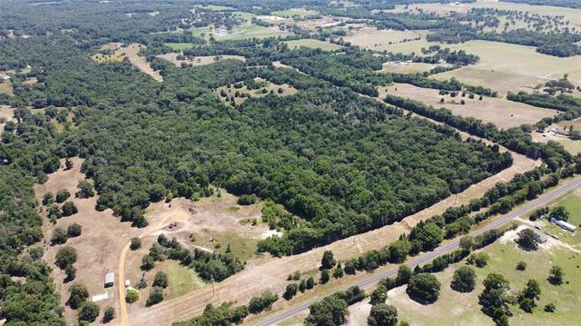 Tract 1 Fm 2709, Athens, TX 75752 (MLS #14377873) :: The Heyl Group at Keller Williams