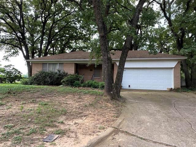 310 E Vilbig Street, Irving, TX 75060 (MLS #14377885) :: Tenesha Lusk Realty Group