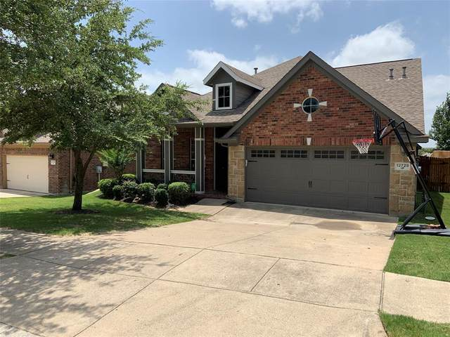 12729 Lizzie Place, Fort Worth, TX 76244 (MLS #14377910) :: The Good Home Team