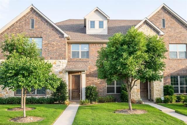 2205 Jameson Lane, Mckinney, TX 75070 (MLS #14377922) :: All Cities USA Realty