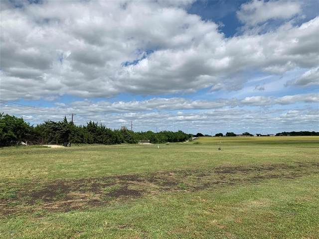 TBD County Rd 4605, Trenton, TX 75490 (MLS #14377924) :: Baldree Home Team