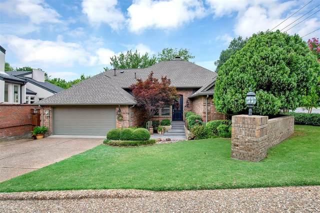 9135 Chapel Valley Road, Dallas, TX 75220 (MLS #14377957) :: The Chad Smith Team