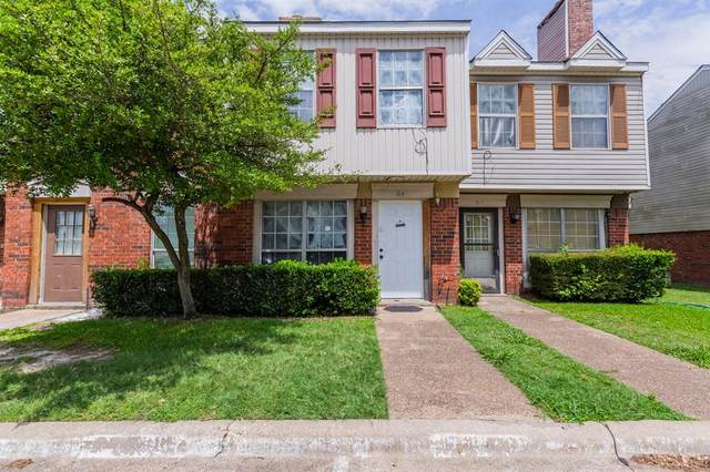 10500 Lake June Road Q4, Dallas, TX 75217 (MLS #14377962) :: The Heyl Group at Keller Williams