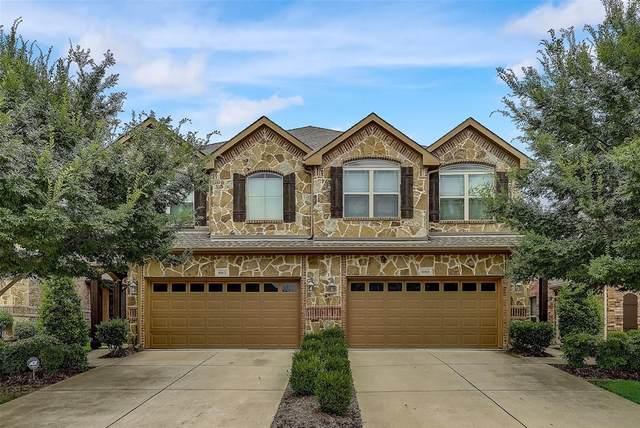 880 Merino Drive, Allen, TX 75013 (MLS #14377970) :: The Rhodes Team